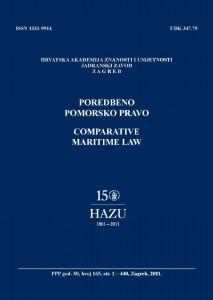 Br. 165(2011) = god. 50 / glavni urednik Davorin Rudolf