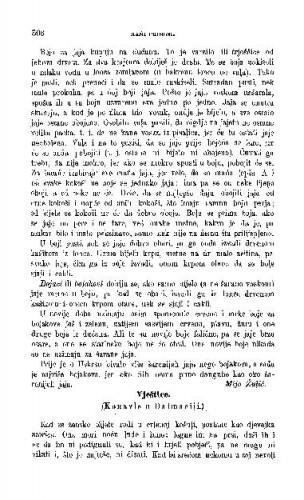 Uskrsna jaja : (Vareš u Bosni.) / M. Žuljić