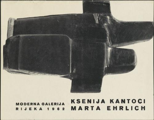 Ksenija Kantoci - Marta Ehrlich