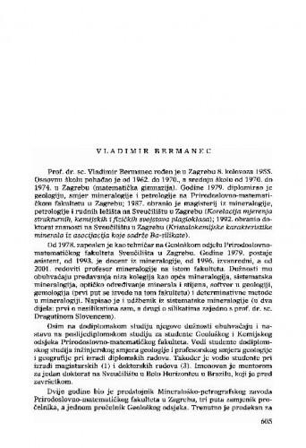 Vladimir Bermanec