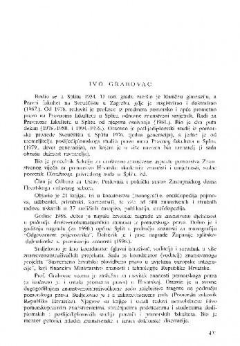 Ivo Grabovac