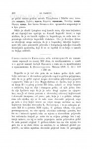 Slovo svjatago Ippolita ob' antihristě v' slavjanskom' perevodě po spisku XII. věka, s' izslědovaniem' o slově i o drugoj mnimoj besědě Ippolita o tom' že, s' priměčanijami i priloženijami. K. Nevostrueva. Moskva 1868 : [književna obznana] / Đ. Daničić