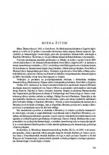 Mirna Šitum