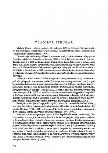 Vladimir Strugar