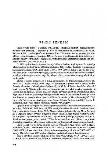 Vinko Penezić