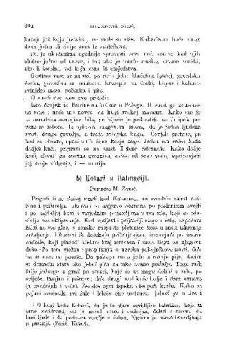 Vrbova u Slavoniji : smrt / M. Kurjaković