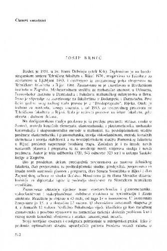 Josip Brnić