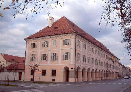 Zavod za znanstvenoistraživački i umjetnički rad (Bjelovar)