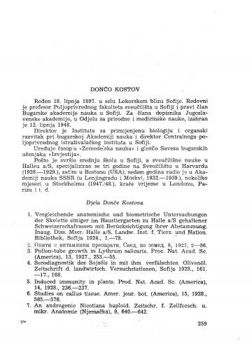 Dončo Kostov
