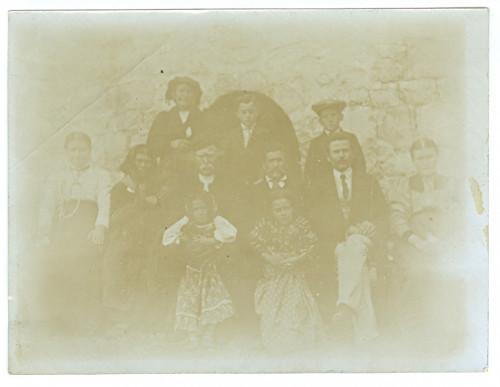 Obitelj Stipana Banovića