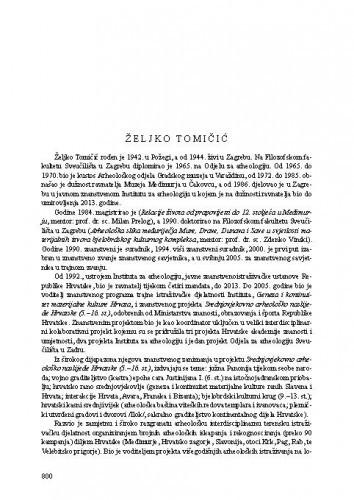 Željko Tomičić
