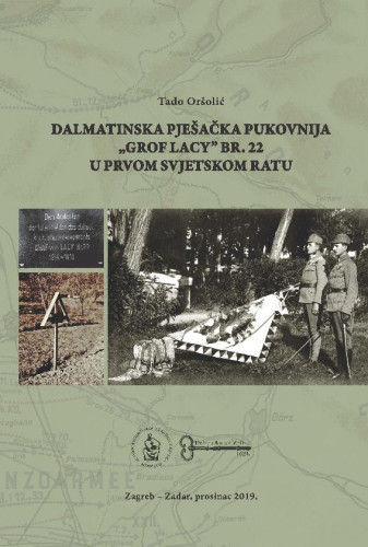 Dalmatinska pješačka pukovnija