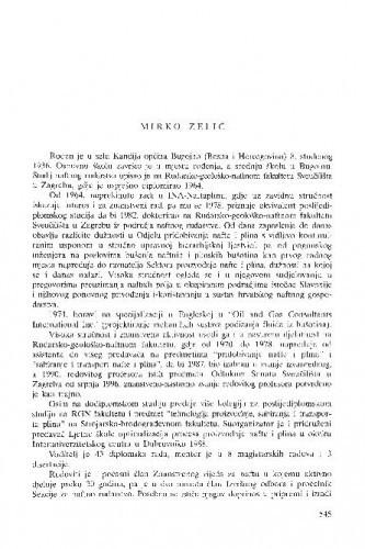 Mirko Zelić