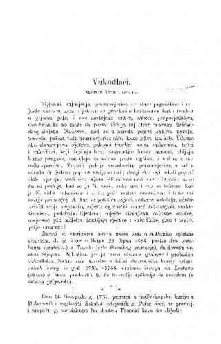 Vukodlaci / A. Liepopili