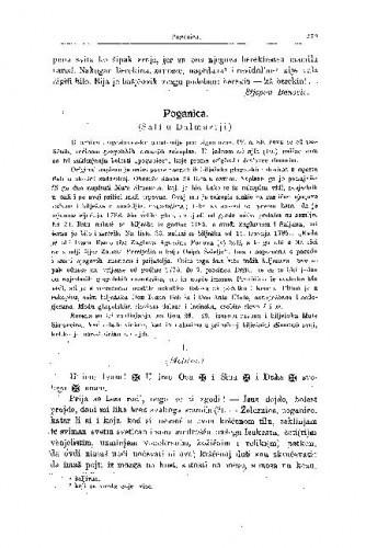 Berekin : (Drvenik u Dalmaciji.) / S. Banović