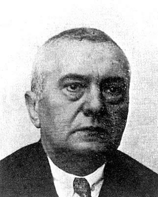 Pilar, Martin