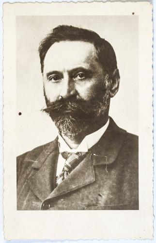 Izidor Kršnjavi