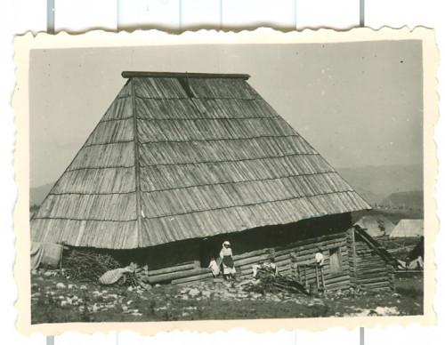 Kuća na Korićanima [Horak, Leopold  ]