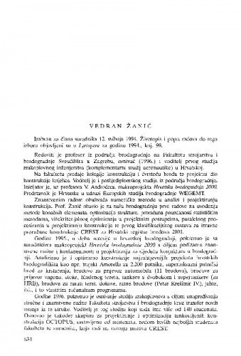 Vedran Žanić