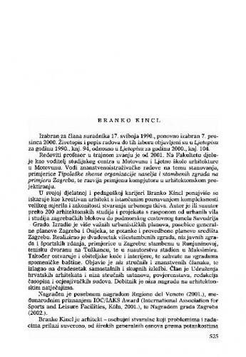Branko Kincl