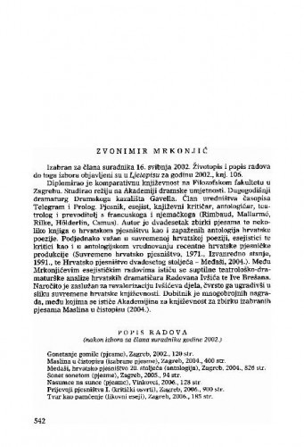 Zvonimir Mrkonjić