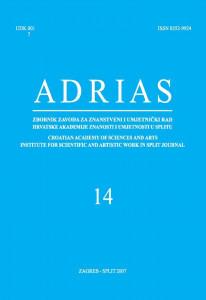 Sv. 14 (2007) / glavni urednik Davorin Rudolf