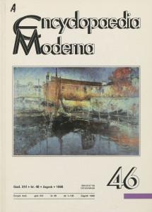 God. 16(1996), br. 46 / odgovorni urednik Nikola Zovko