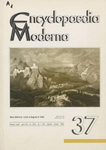 God. 13(1992), br. 37(br. 1) / odgovorni urednik Nikola Zovko