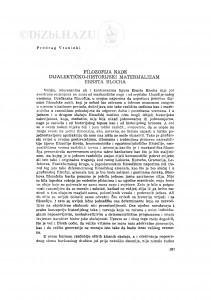 Filozofija nade : dijalektičko-historijski materijalizam Ernsta Blocha / P. Vranicki
