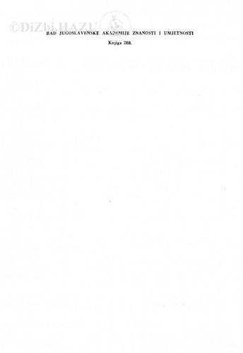 Knj. 4(1952)=knj. 288 / urednik Grga Novak