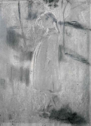 Raškaj, Slava (1877-1906) : Melana