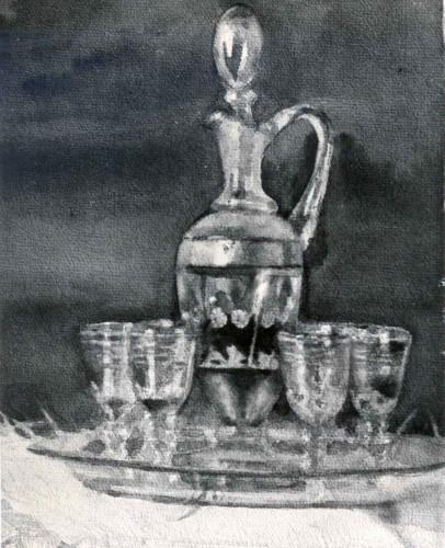 Raškaj, Slava(1877-1906): Čašice ]