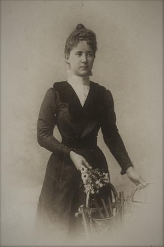 Slava Raškaj [Mosinger, Rudolf(1865-1918)]