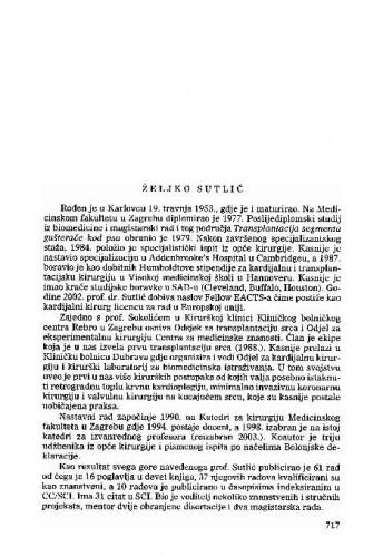 Željko Sutlić