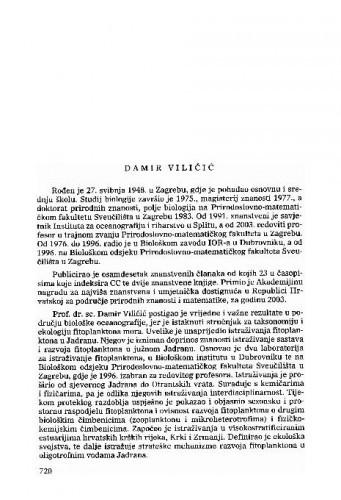 Damir Viličić