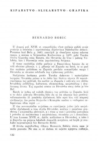 Bernardo Bobić / Ivy Kugli