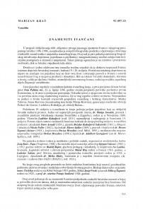 Znameniti Ivančani / Marijan Kraš