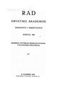 Knj. 127 (1945)=knj. 280 [1.]