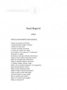 Arka / Sead Begović