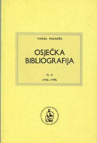 Sv. 2 : (1945-1978)