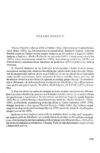 Stanko Popović