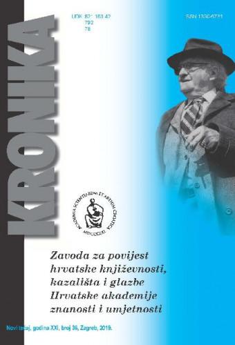 N. t. god. 21, br. 36(2019) / [glavni urednik Tomislav Sabljak]