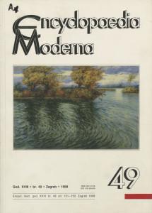 God. 18(1998), br. 49 / odgovorni urednik Nikola Zovko