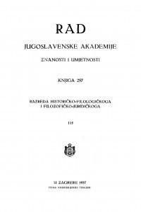 Knj. 115(1937)=knj. 257