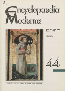 God. 14(1993), br.44 (br. 4) / odgovorni urednik Nikola Zovko