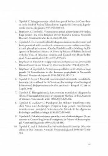 Bibliografija akademika Eugena Topolnika