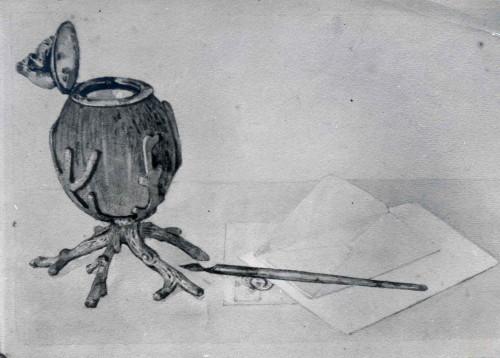 Raškaj, Slava (1877-1906) : Tintarnica