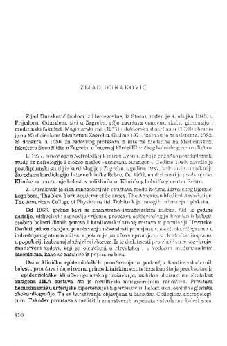 Zijad Duraković