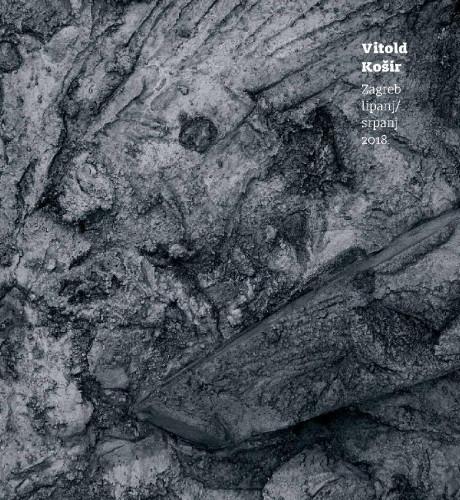 Vitold Košir - Glazba / Vitold Košir ; urednica Vesna Mažuran Subotić