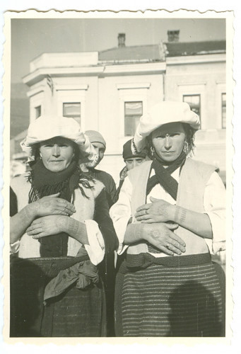 Žene iz Paklareva [Horak, Leopold]